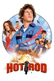 Hot Rod is the best movie in Chris Parnell filmography.