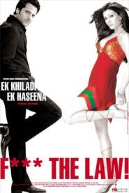 Ek Khiladi Ek Haseena is the best movie in Feroz Khan filmography.