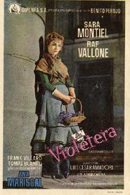 La violetera is the best movie in Tomas Blanco filmography.