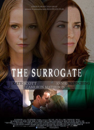The Surrogate - movie with Kaley Cuoco-Sweeting.