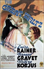 The Great Waltz is the best movie in Curt Bois filmography.
