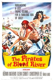 The Pirates of Blood River is the best movie in Peter Arne filmography.