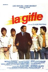 La gifle is the best movie in Annie Girardot filmography.