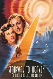 A Matter of Life and Death - movie with David Niven.
