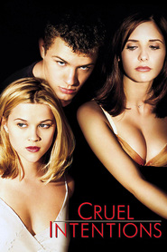 Cruel Intentions - movie with Reese Witherspoon.