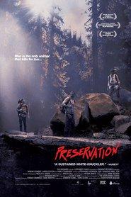 Preservation is the best movie in Pablo Schreiber filmography.
