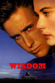 Wisdom - movie with Demi Moore.