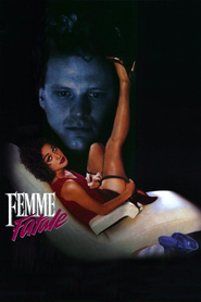 Femme Fatale - movie with Danny Trejo.