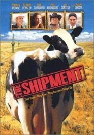 The Shipment - movie with Matthew Modine.