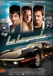 La leyenda is the best movie in Carlos Belloso filmography.