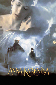 Anna Karenina - movie with Sophie Marceau.