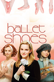 Ballet Shoes - movie with Harriet Walter.