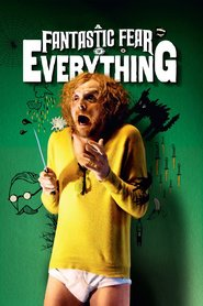 A Fantastic Fear of Everything - movie with Simon Pegg.