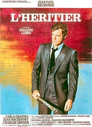 L'heritier is the best movie in Charles Denner filmography.