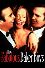 Film The Fabulous Baker Boys.
