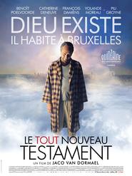 Le tout nouveau testament is the best movie in François Damiens filmography.