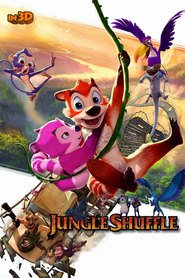 Jungle Shuffle - movie with Drake Bell.