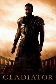 Gladiator - movie with Derek Jacobi.