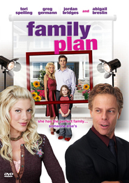 Family Plan is the best movie in Kate Vernon filmography.