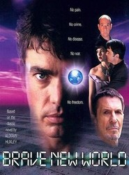Brave New World is the best movie in Tim Guinee filmography.