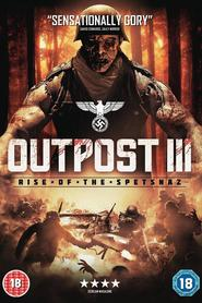 Outpost: Rise of the Spetsnaz is the best movie in Ivan Kamaras filmography.