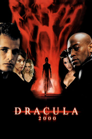 Dracula 2000 - movie with Gerard Butler.