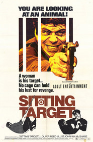 Sitting Target is the best movie in Oliver Reed filmography.