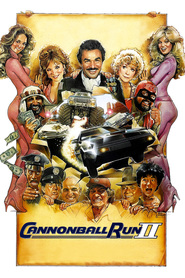 Cannonball Run II is the best movie in Shirley MacLaine filmography.