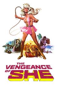 Film The Vengeance of She.