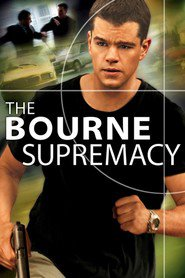The Bourne Supremacy - movie with Brian Cox.