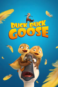 Animation movie Duck Duck Goose.