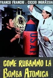 Come rubammo la bomba atomica - movie with Ciccio Ingrassia.