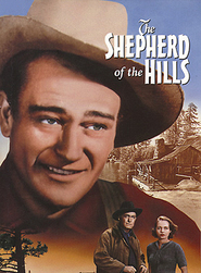 The Shepherd of the Hills is the best movie in Betty Field filmography.