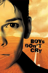 Boys Don't Cry is the best movie in Hilary Swank filmography.