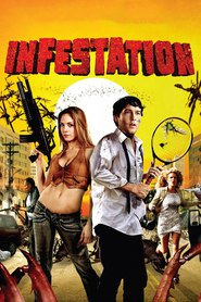 Infestation is the best movie in Jim Cody Williams filmography.