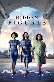 Hidden Figures is the best movie in Mahershala Ali filmography.