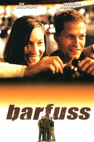 Barfuss - movie with Nadja Tiller.