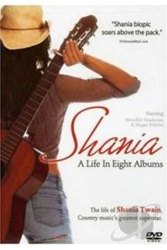 Film Shania: A Life in Eight Albums.