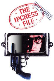 The Ipcress File - movie with Michael Caine.