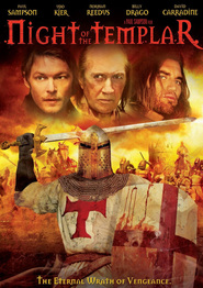 Night of the Templar is the best movie in Udo Kier filmography.