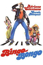 Bingo Bongo is the best movie in Adriano Celentano filmography.