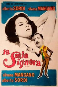 La mia signora - movie with Claudio Gora.