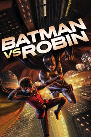 Batman vs. Robin is the best movie in Sean Maher filmography.