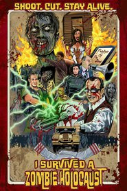 I Survived a Zombie Holocaust is the best movie in Jocelyn Christian filmography.