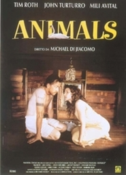 Animals with the Tollkeeper - movie with Jacques Herlin.