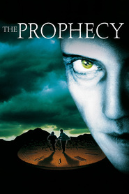 The Prophecy - movie with Amanda Plummer.