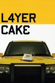 Layer Cake - movie with Ben Whishaw.