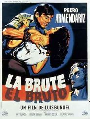 El bruto is the best movie in Pedro Armendariz filmography.