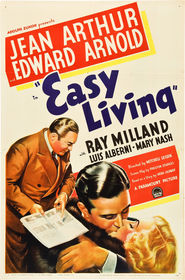 Easy Living - movie with Ray Milland.