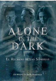 Alone in the Dark II - movie with Danny Trejo.